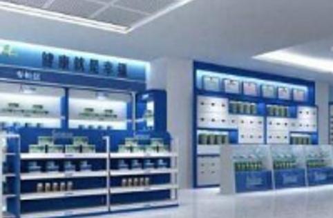 Lava店铺音乐:揭秘如何打造更受消费者信赖的药店