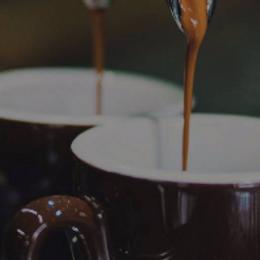 咖啡店的格调在于音乐而并不限于咖啡