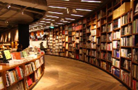 巧用店铺音乐,留住书店静谧时光
